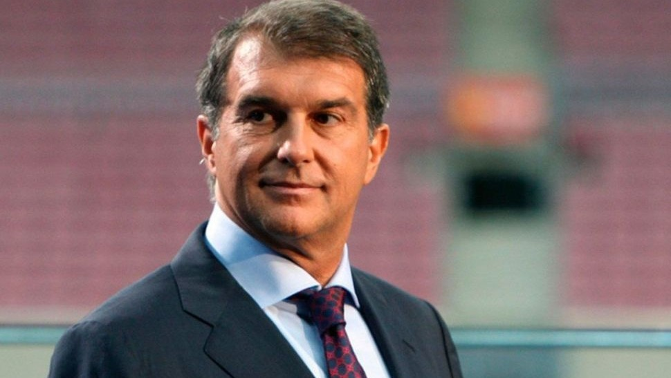 Photo of Joan Laporta quiere regresar como presidente del FC Barcelona