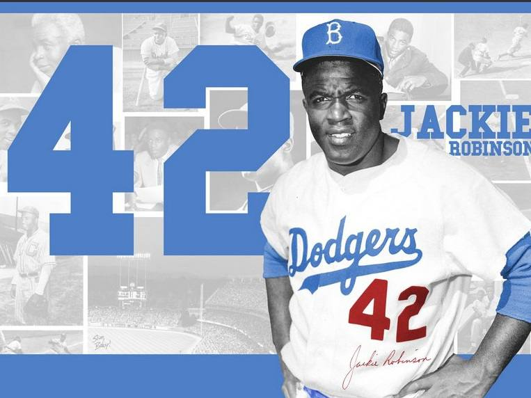 Photo of Jackie Robinson, una leyenda del béisbol de Grandes Ligas (+Video)
