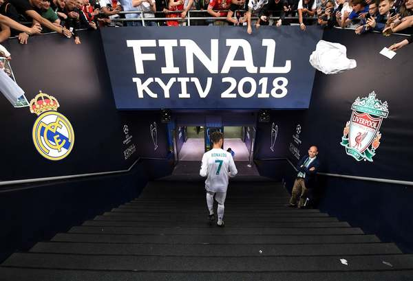 Photo of Kiev: último viaje de Cristiano Ronaldo y el Real Madrid (+ Video)