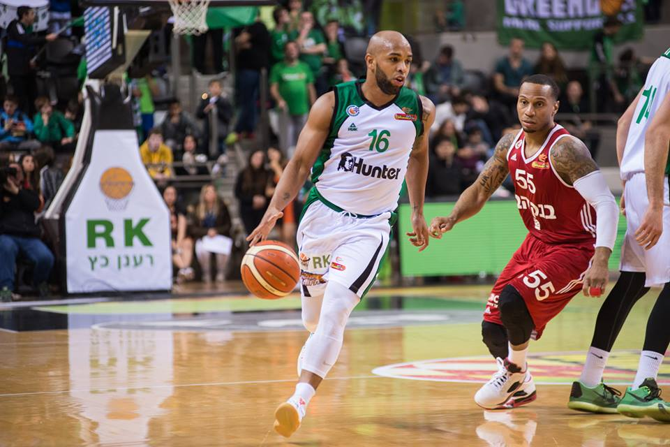 Photo of Gregory Vargas no podrá jugar los playoffs en Israel