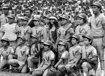 "Photo of Venezuela ""tocó el cielo"" en el Mundial Preinfantil de 1977 (+Videos)"