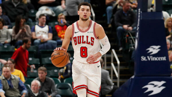 Photo of ¿Zach LaVine hará brillar nuevamente a Chicago?