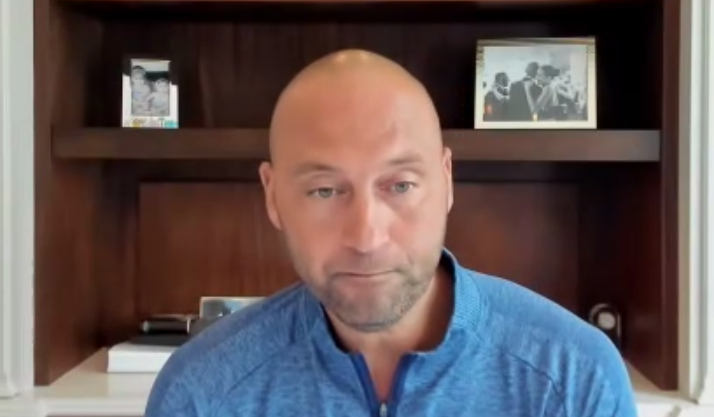 Photo of Jeter sobre brote en Marlins: «Nuestros jugadores bajaron la guardia»