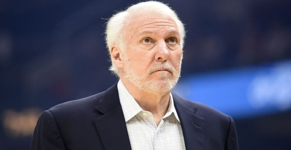 Photo of Gregg Popovich y Spurs: sin Playoffs por primera vez en el siglo