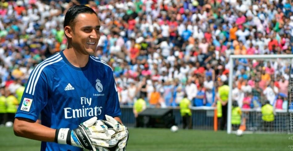Photo of Keylor Navas: el hombre de fe que revolucionó Madrid (+ Videos)