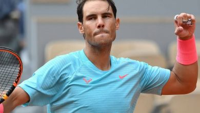 Photo of Roland Garros: Nadal dio una lección a Korda (+Video)