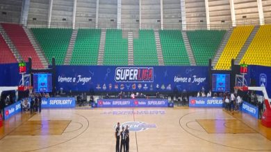 Photo of Cuartos de final de la Superliga de Baloncesto: previa
