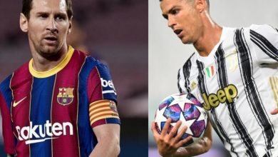 Photo of Cristiano-Messi: el duelo perfecto para despedir el 2020